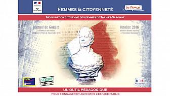 Le DVD pédagogique « femmes et citoyenneté » : un outil pour promouvoir la parole, les initiatives des femmes par les femmes, pour  les femmes